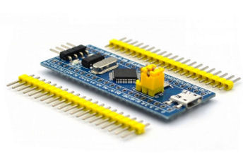 Placa de desarrollo STM32F103C8T6 ARM STM32 (ORIGINAL)
